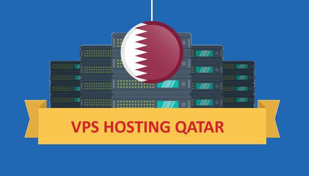 Qatar VPS Hosting