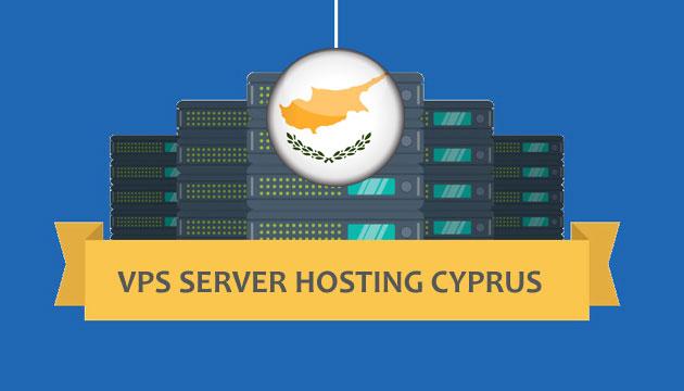 Cyprus VPS Hosting