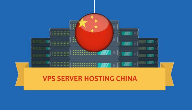 China VPS Hosting