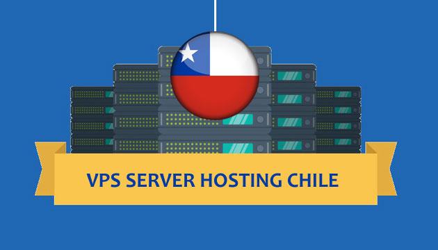 Chile VPS Hosting