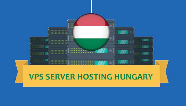 Hungary VPS Hosting