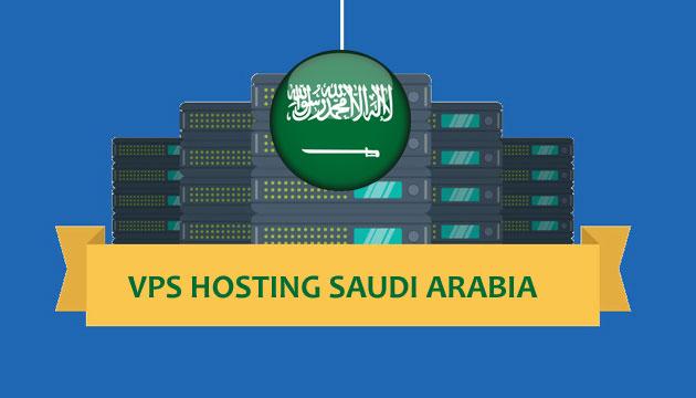Saudi VPS Hosting