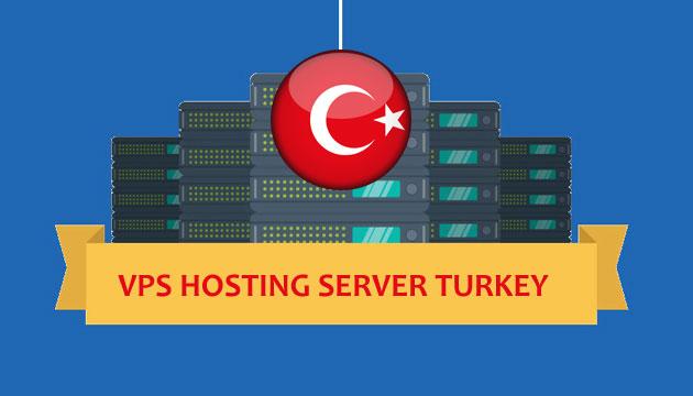Turkey VPS Hosting